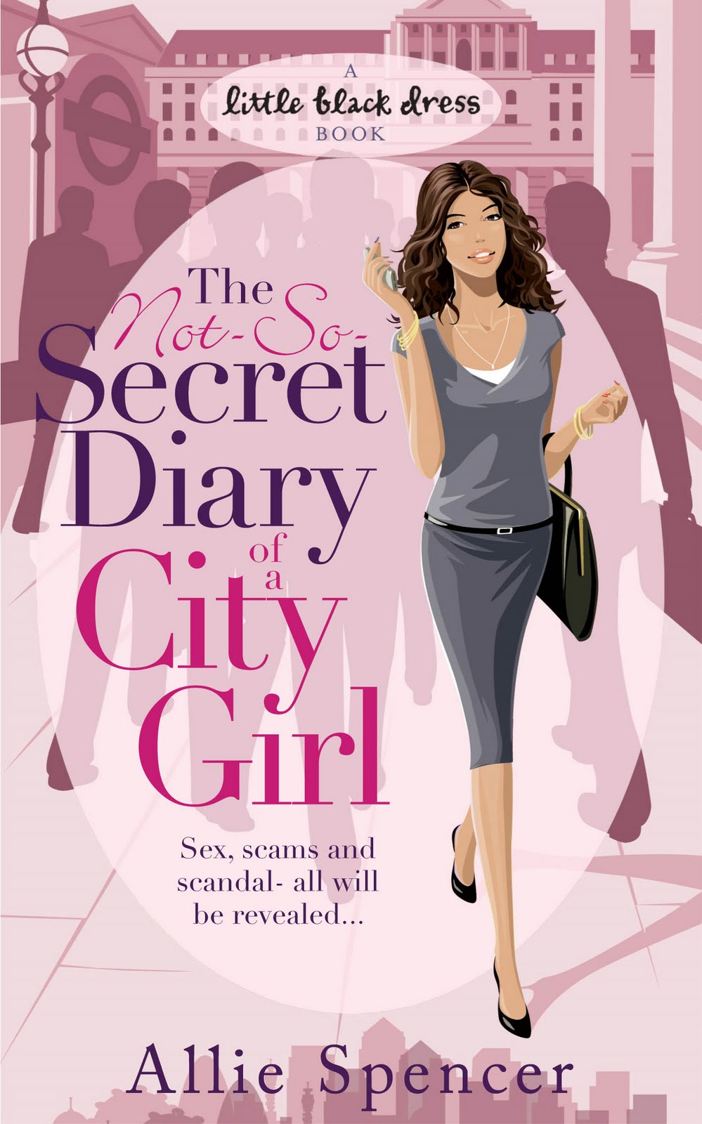 secrets of a city girl